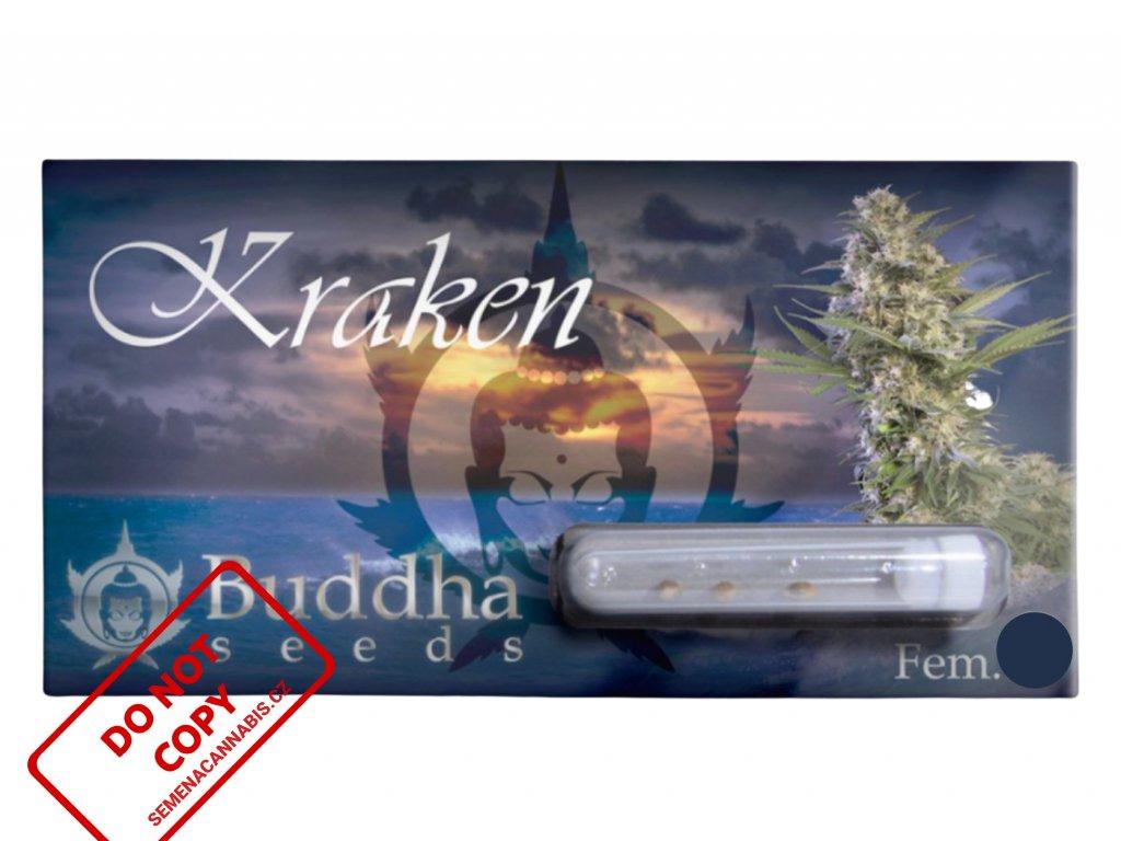 Kraken   Buddha Seeds