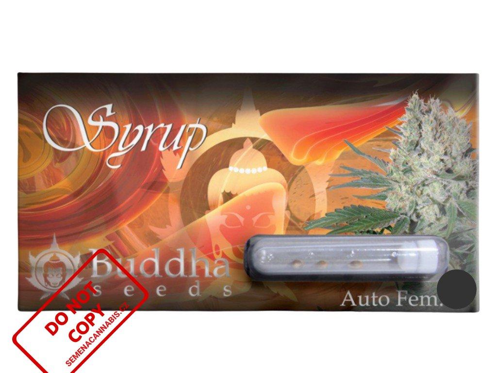 Syrup Auto | Buddha Seeds