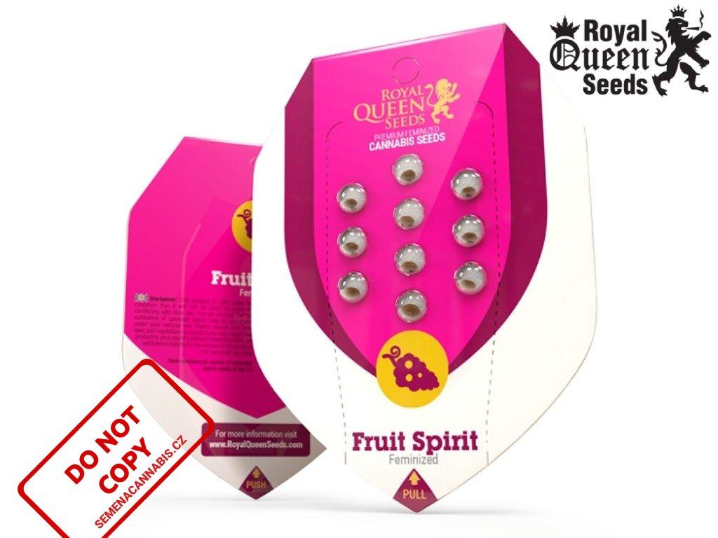 Fruit Spirit | Royal Queen Seeds