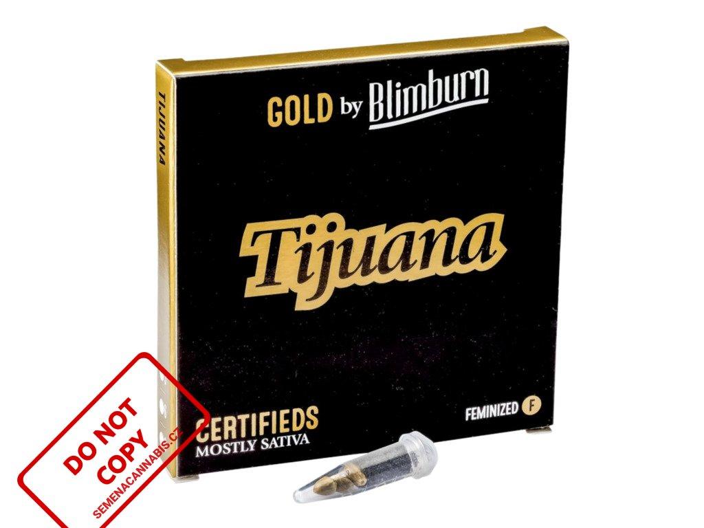 Tijuana   Blimburn Seeds ((Ks) Feminized 3)