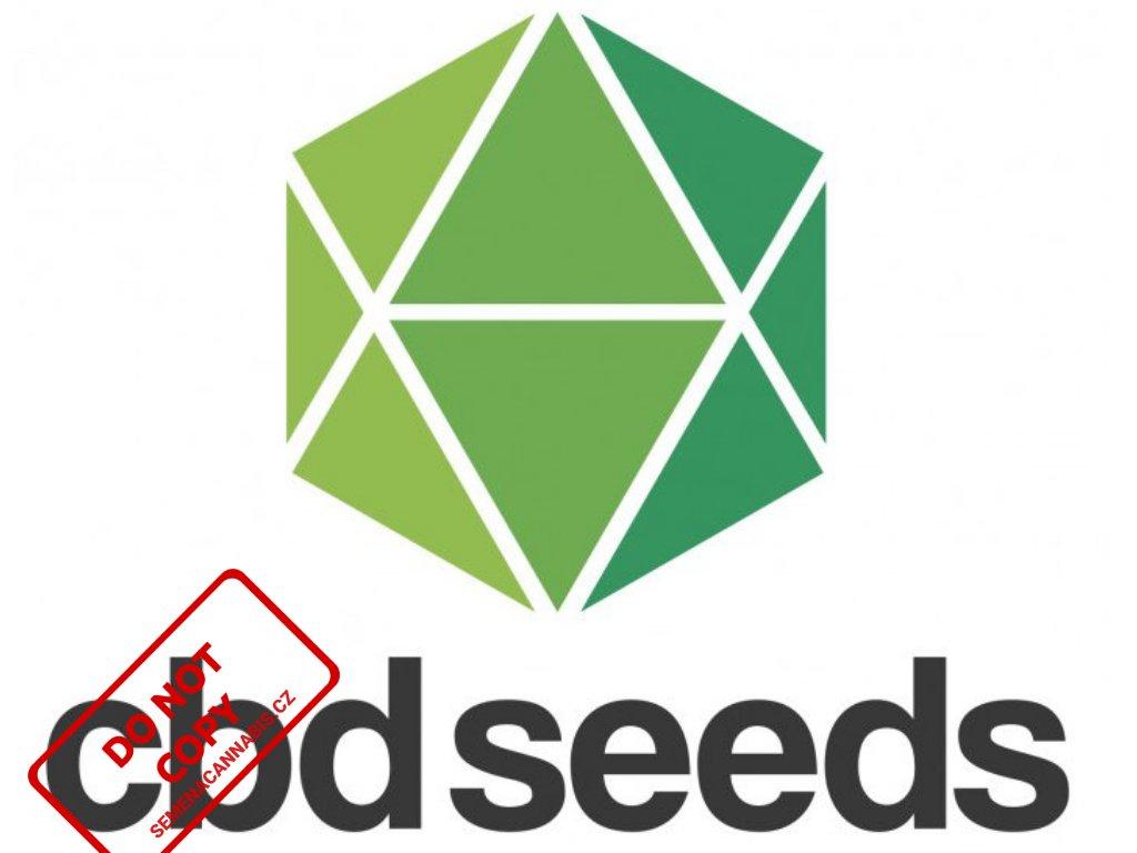 White Widow CBD fem. - CBD Seeds | SEMENACANNABIS.CZ