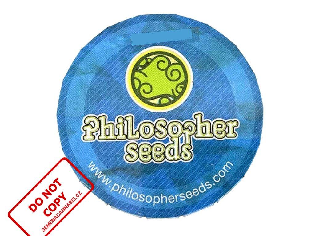 Guava Berry Kush   Philosopher Seeds