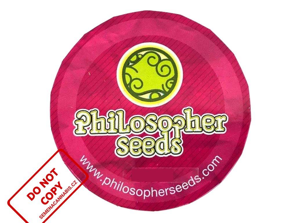 CBD Fruity Jack | Philosopher Seeds