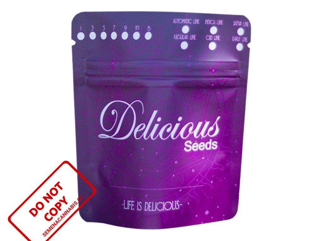 Sugar Black Rose AUTO | Delicious seeds