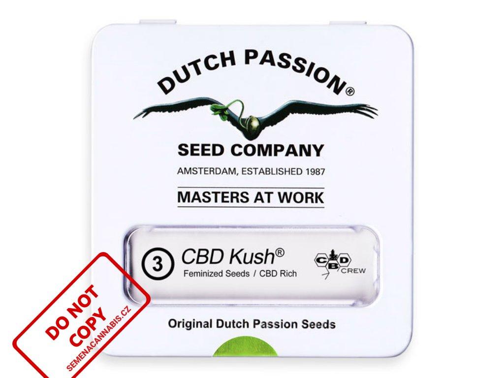 CBD Kush | Dutch Passion