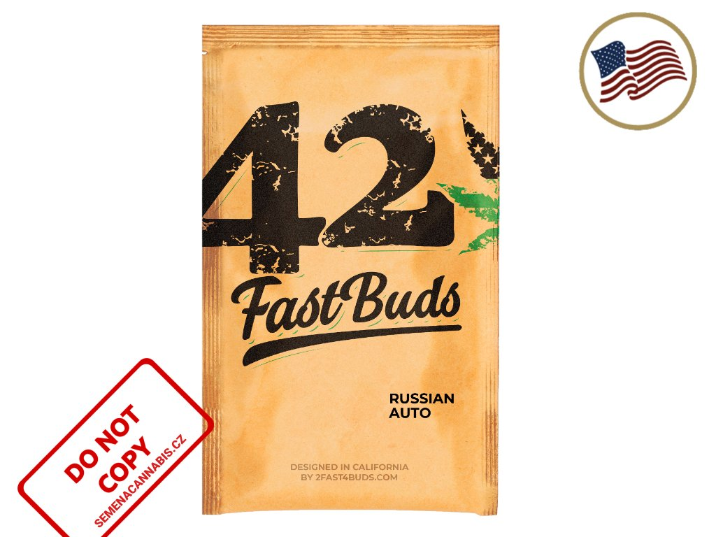 Original Auto Russian | Fast Buds