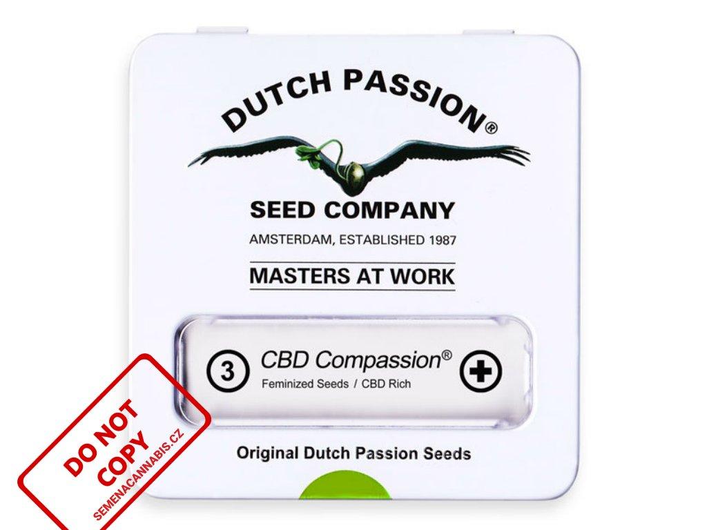 Compassion® CBD   Dutch Passion