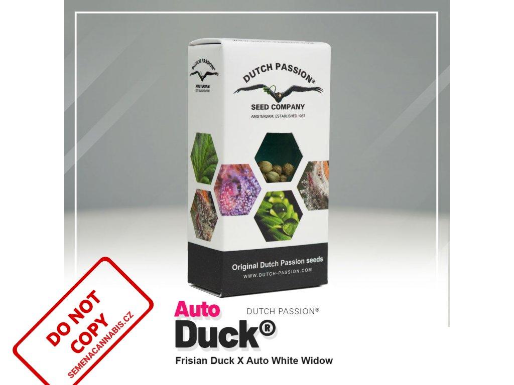 Auto Duck® | Dutch Passion