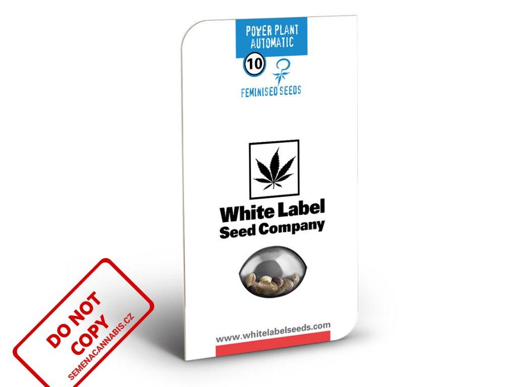 Power Plant Auto - White Label   Sensi Seeds