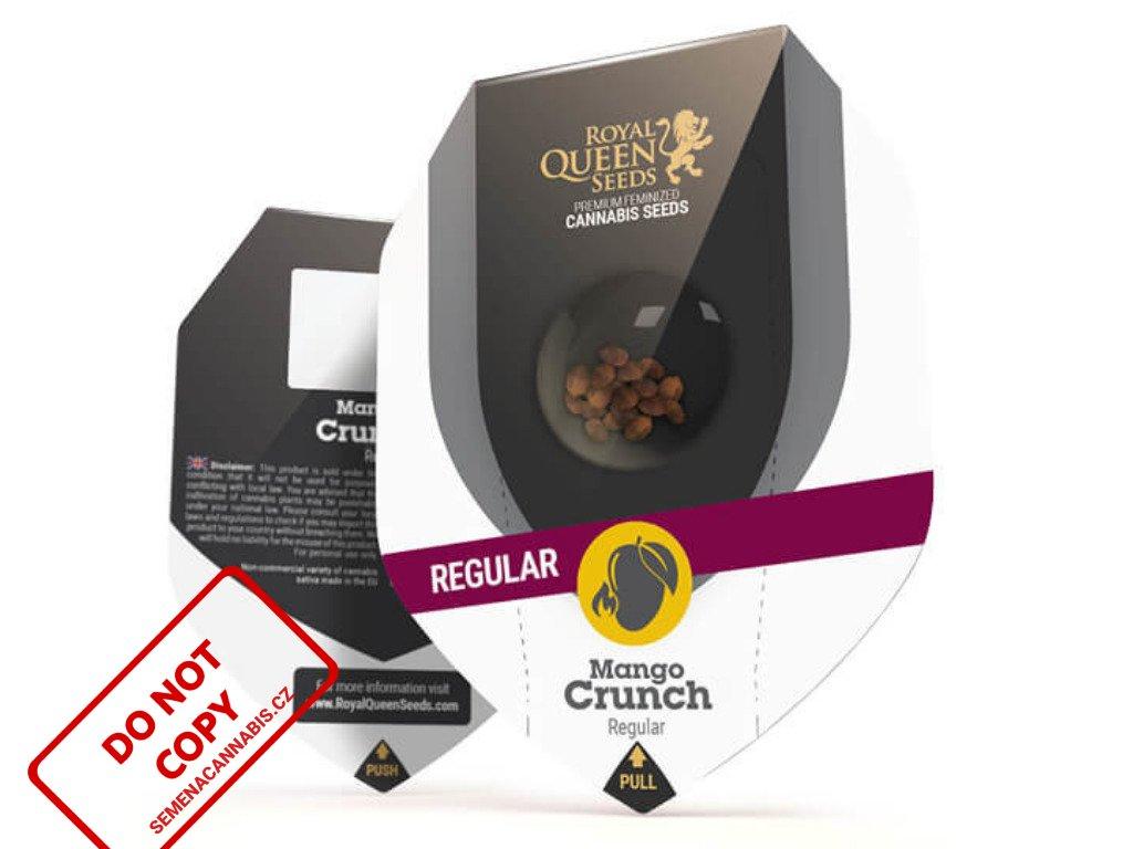 Mango Crunch - Reg. | Royal Queen Seeds