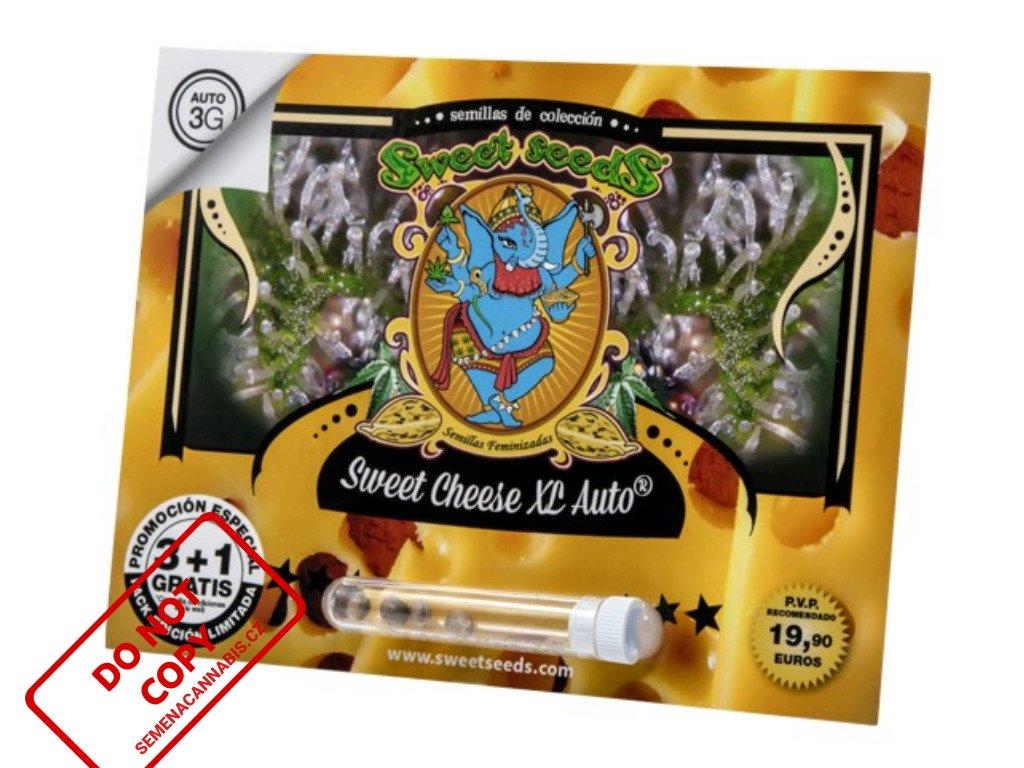 Sweet Cheese XL AUTO | Sweet Seeds