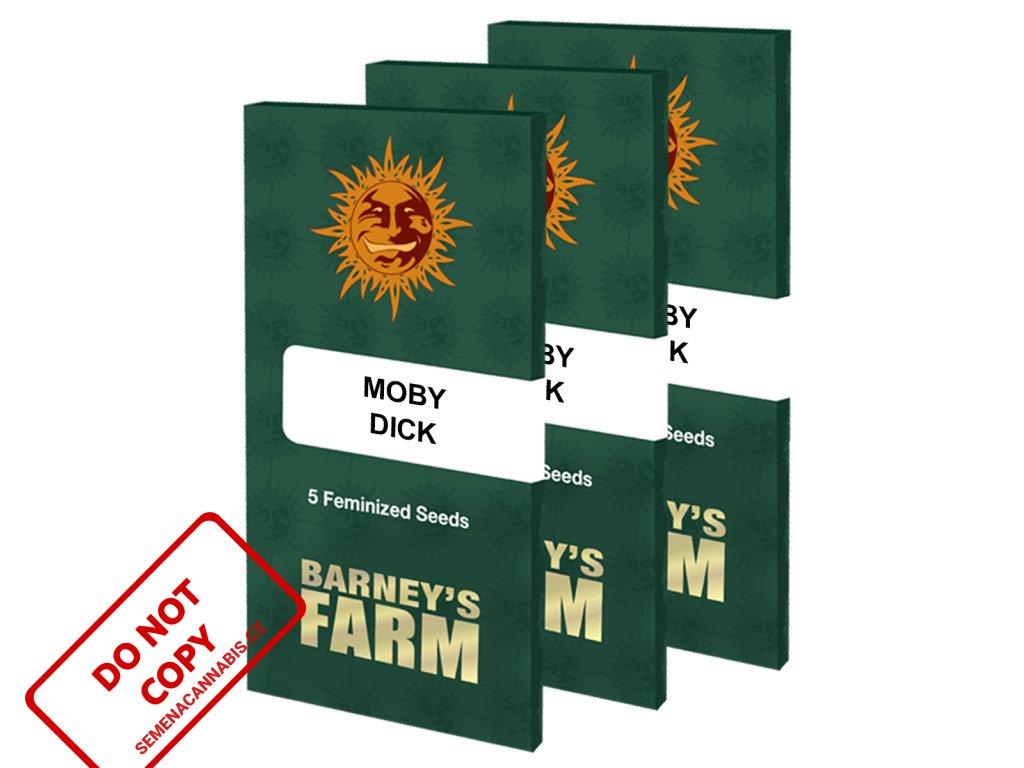Moby Dick™ | Barneys Farm
