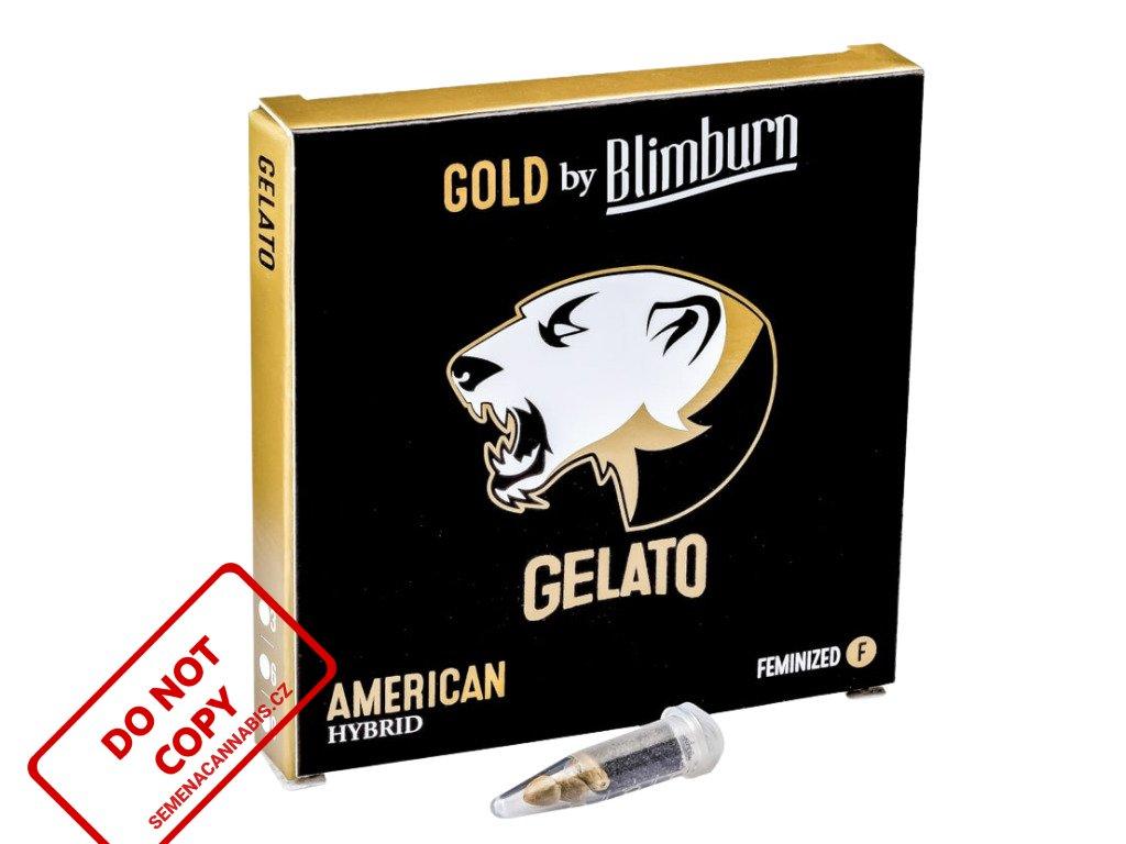 Gelato | Blimburn Seeds