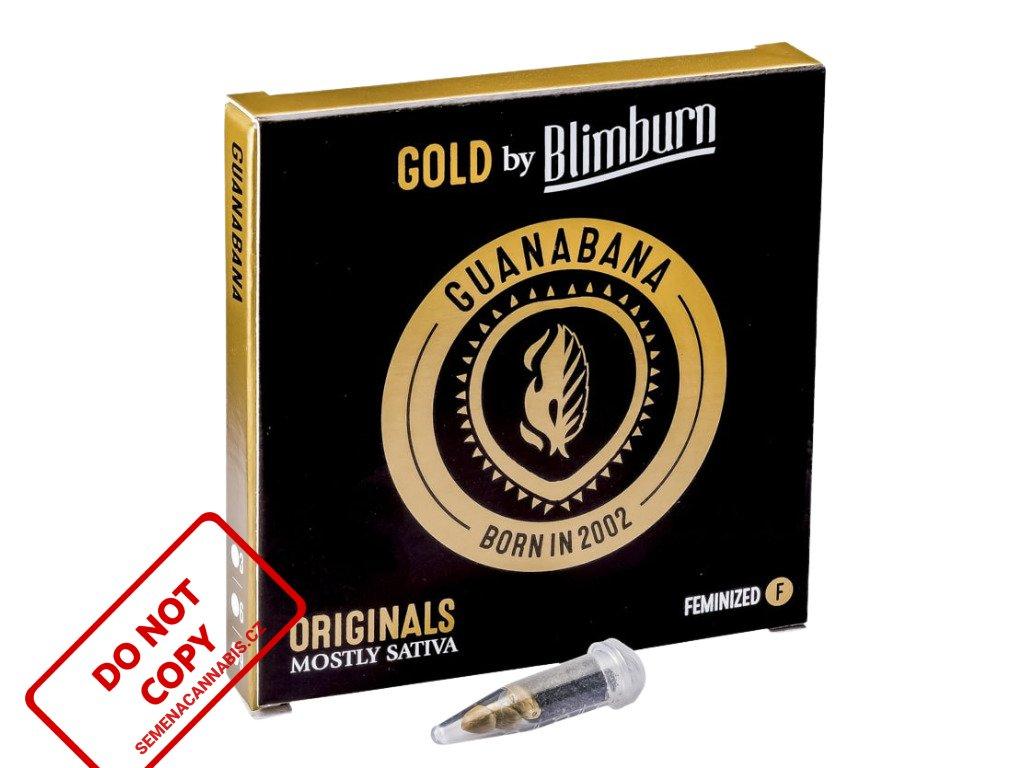 Guanabana | Blimburn Seeds