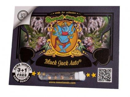 Black Jack AUTO | Sweet Seeds