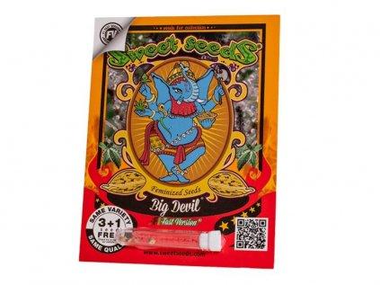 Big Devil F1 Fast Version®   Sweet Seeds