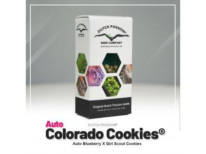 Colorado Cookies AUTO   Dutch Passion