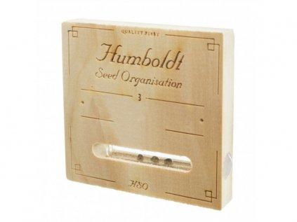 Trainwreck | Humboldt Seed Organisation