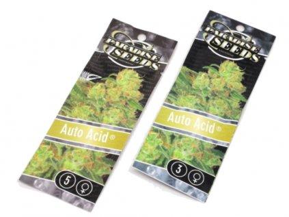 AUTO Acid   Paradise Seeds