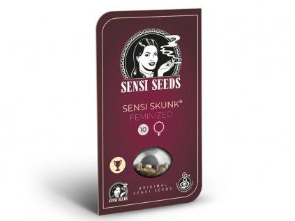 Sensi Skunk | Sensi Seeds