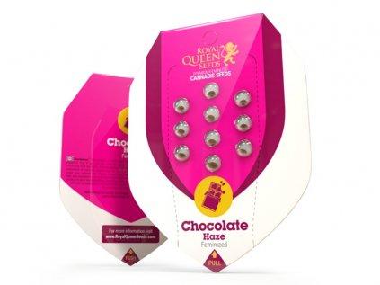 Chocolate Haze | Royal Queen Seeds