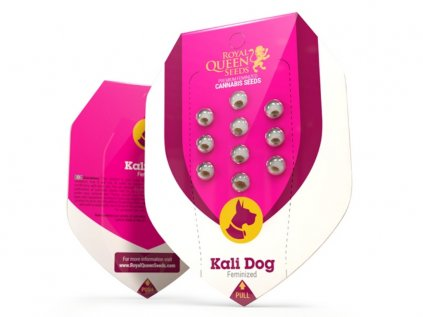 Kali Dog | Royal Queen Seeds