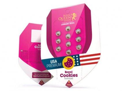 Royal Cookies | Royal Queen Seeds