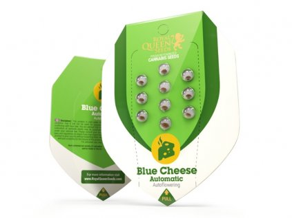 Blue Cheese AUTO | Royal Queen Seeds