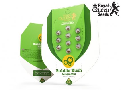 Bubble Kush AUTO | Royal Queen Seeds
