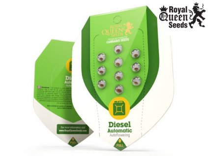 Diesel AUTO   Royal Queen Seeds