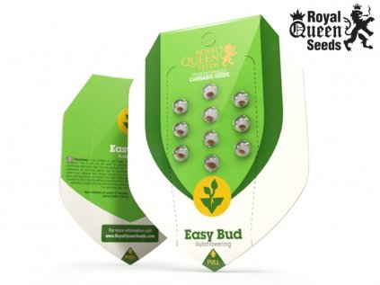Easy Bud AUTO | Royal Queen Seeds