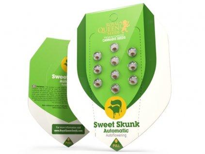 Sweet Skunk AUTO | Royal Queen Seeds