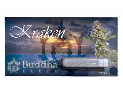 Kraken | Buddha Seeds