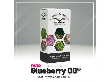 AUTO Glueberry O.G. | Dutch Passion
