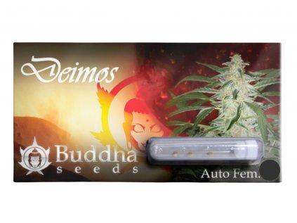 Deimos Auto | Buddha Seeds
