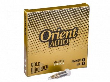 Orient Auto | Blimburn Seeds