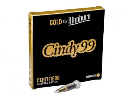 Cindy 99 | Blimburn Seeds ((Ks) Feminized 3)