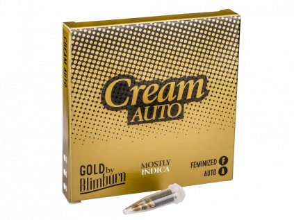 Cream Auto | Blimburn Seeds