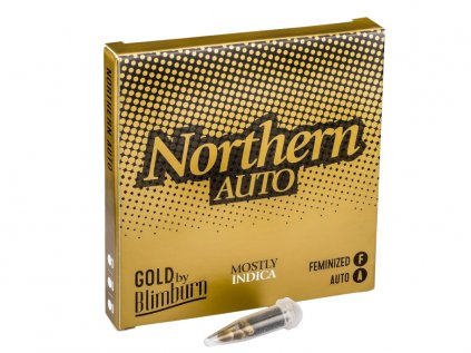 Northern Auto | Blimburn Seeds ((Ks) Feminized 3)