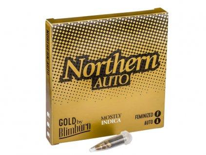 Northern AUTO | Blimburn Seeds