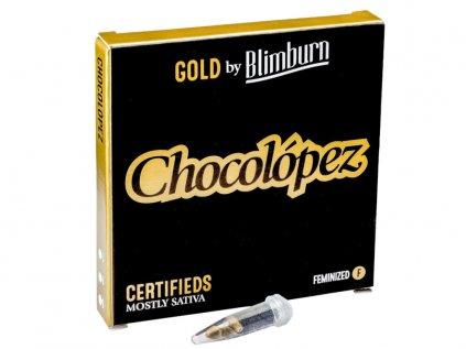 Chocolopez | Blimburn Seeds