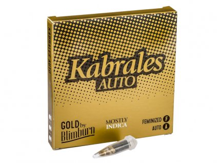 Kabrales AUTO | Blimburn Seeds