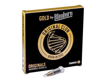 Original Clon | Blimburn Seeds ((Ks) Feminized 3)