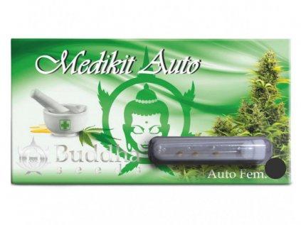 Medikit AUTO CBD  | Buddha Seeds
