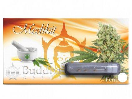 Medikit | Buddha Seeds
