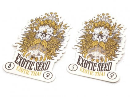 Exotic Thai | Exotic Seeds