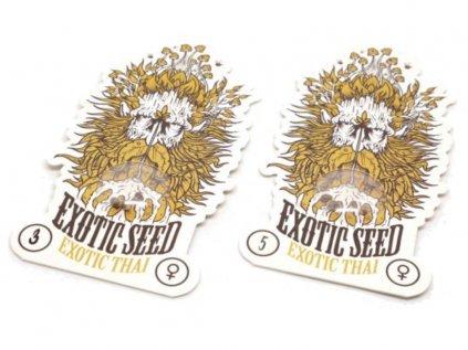 Exotic Thai   Exotic Seeds