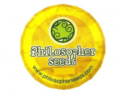 Sleepy Yoda Auto | Philosopher Seeds