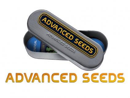 Shark Widow CBD   Advanced Seeds