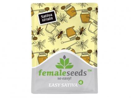 Easy Sativa   Female Seeds